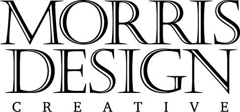 Morris Design Creative Design | Color Consulting | Staging